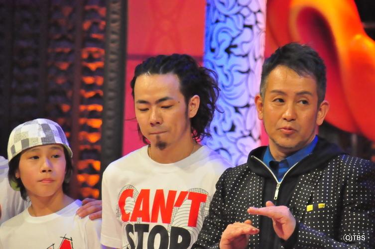 アジアンエース ダンス対決 結果